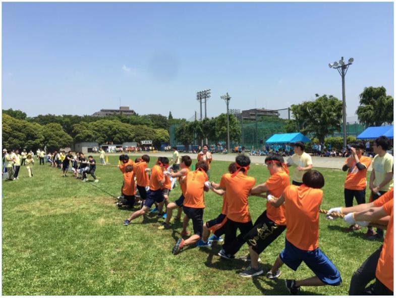"""""""スポーツ大会"""""""